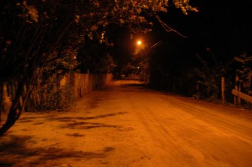Vila de Santo Andre